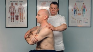 Muscle Clinic Plymouth Remedial Massage