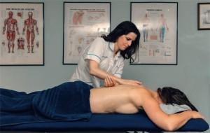 Muscle Clinic Plymouth Swedish deep tissue Massage