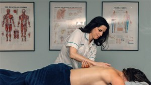 Muscle Clinic Plymouth Swedish deep tissue Massage