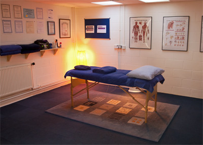 Muscle Clinic Remedial Massage Clinic