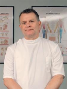 Muscle Clinic Remedial Massage Plymouth David