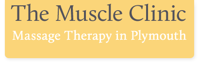 The Muscle Clinic | Remedial and Sports Massage Plymouth |