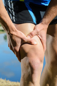Runner's Knee | The Muscle Clinic | Massage Plymouth