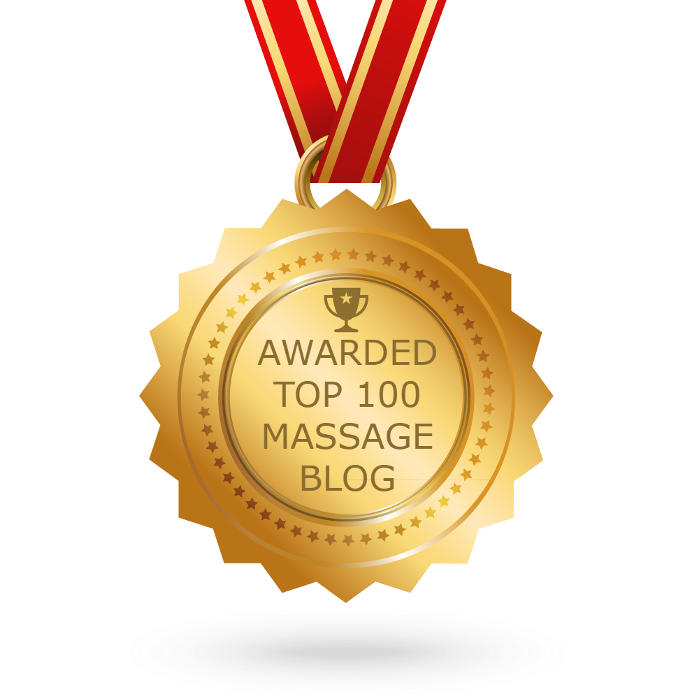 100 best massage blogs